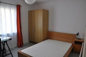 Double Bedroom in Gillingham