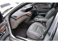 2006 Mercedes-Benz S Class 3.5 S350 7G-Tronic 4dr