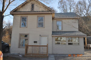 Great Investment With This Two Unit Duplex