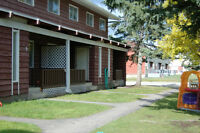 Nice Bright 3 bedroom Townhouse in Hinton