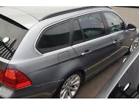 2012 BMW 3 Series 3.0 330d SE Touring 5dr