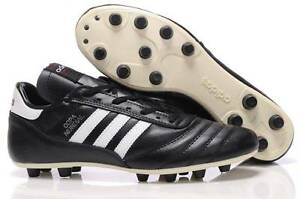 Adidas Copa Mundial Men's FG Football Boots Size 9 US Mill Park Whittlesea Area Preview