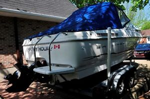 Bayliner Capri Classic 2152 Cuddy Cabin Lac-Saint-Jean Saguenay-Lac-Saint-Jean image 3