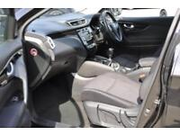 2016 Nissan Qashqai 1.2 DIG-T Acenta (Smart Vision & Tech Packs) 5dr