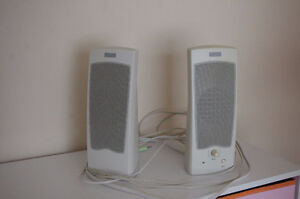 Speakers for your Computer