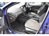 2015 Ford Focus 1.5 TDCi Titanium (s/s) 5dr