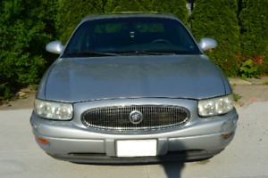 Silver 2002 Buick LeSaber Fully Loaded *Working A/C