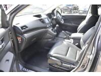 2014 Honda Cr-V 2.2 i-DTEC EX 4x4 5dr