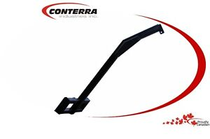 Conterra Lift Booms w/ universal skid steer mount