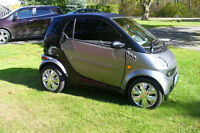 "2006 Smart Fortwo Pure Coupe ""PRICE DROP"""