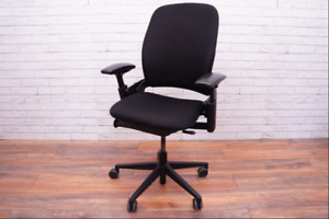 Steelcase Leap V2 Office chairs Refurbished