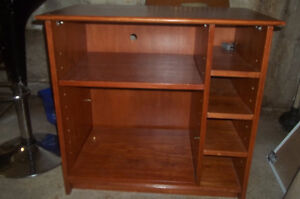Solid wood furniture items by owner