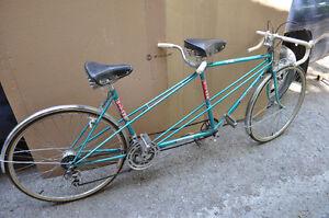 10 speed Tandem Bicycle