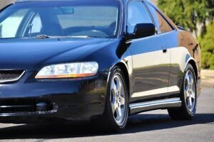 Honda Accord 2000 (90,000kms)