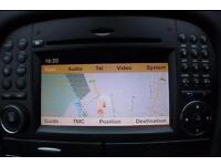 2008 MERCEDES SL 350 3.5 AUTOMATIC PETROL 2 DOOR CABRIOLET CONVERTIBLE PETROL