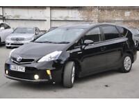 2014 Toyota Prius+ 1.8 VVT-i Hybrid Icon CVT 5dr (7 Seat)