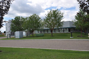 Modern Office · Great Location · Edmonton Research Park · 3800sf