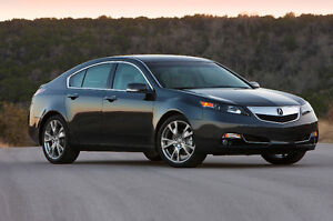 Acura TL AWD 2014 Lease Transfer - 15 Months left / 1 Month FREE