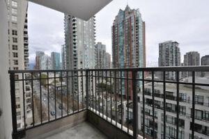 $3,190 Furnished - 2BR/2BA in Yaletown - Avail Sept 1