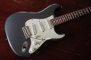 STRATOCASTER -AMERICAN MADE 2011