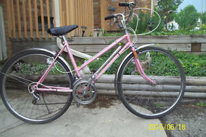 VINTAGE SUPERCYCLE (SOLD ppu)