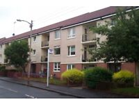 2 Bed Flat backing on to the canal in Knightswood