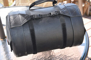 Motorcycle Luggage, Roll Bag