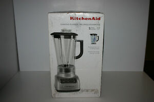 Kitchen Aid Blender KSB1575MC - SELL FOR PARTS