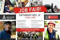 *** MASSIVE AZ Driver JOB FAIR !!! ***