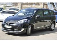 2013 Renault Grand Scenic 1.5 TD Dynamique TomTom Bose+ Pack (s/s) 5dr