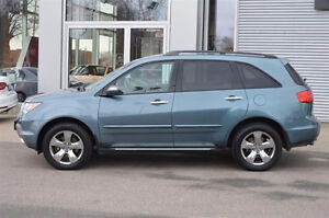 2007 Acura MDX Technology Pkg SUV_ONE OWNER_NO ACCIDENTS Kitchener / Waterloo Kitchener Area image 2