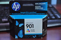 HP Officejet 901 Tri-color Ink
