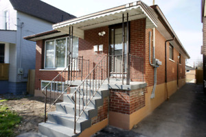 Spacious newly renovated 2 bedroom