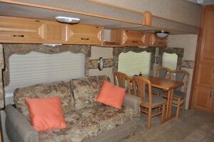 Fifth Wheel à louer - Fifth wheel for rent