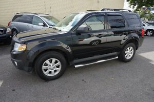2011 Mazda Tribute AWD 1 PROPRIO NEGOCIABLE