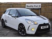 2011 Citroen DS3 1.6 HDi 90 by Orla Kiely 3dr