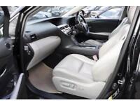 2011 Lexus RX 450h 3.5 SE-I CVT 4x4 5dr (Pan roof)