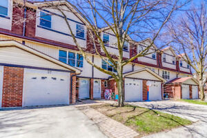 3 Bedroom Townhome in Milton