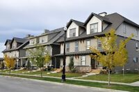 BRAND NEW 3 Bdrm Townhomes in Cochrane - Pet Friendly!