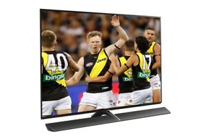 BOXING DAY DEALS IN JULY!  LG, SAMSUNG BIG SCREENS 55 AND UP!