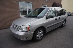 2005 Ford Freestar SEULEMENT 55 000 KM NEGOCIABLE EXTRA CLEAN