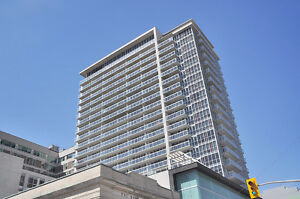 Modern Condo for Sale at the Mondrian - 324 Laurier #2109