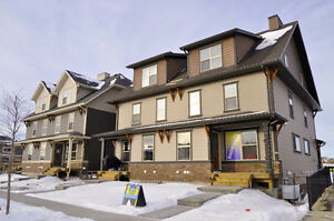 Townhouse for rent at Heartland in Cochrane