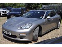 2012 Porsche Panamera 3.0 TD V6 Tiptronic S 5dr
