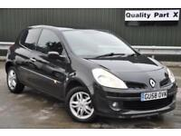 2008 Renault Clio 1.6 VVT Expression 3dr