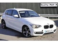 2013 BMW 1 Series 1.6 116i Sport Sports Hatch 5dr