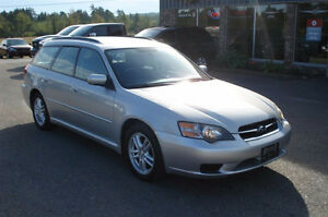 2005 Subaru Legacy AWESOME EDITION Wagon