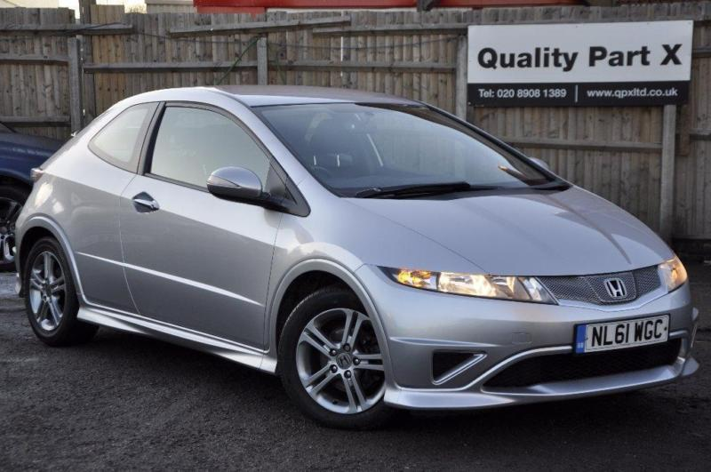 2011 Honda Civic 1 4 I Vtec Type S Hatchback 3dr In Harrow London Gumtree