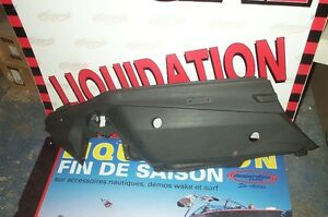 SOUS CHASSIS VENTURE 500 1999/ VMAX600 1999
