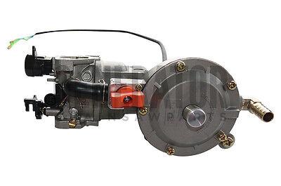 Dual Fuel LPG Carburetor For Champion 100155 100230 100297 Generator 439cc 459cc